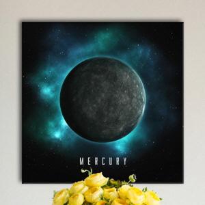 노프레임액자,iw985-태양계행성들_노프레임,캔버스액자,인테리어디자인벽면데코소품,우주,수성,금성,지구,화성,목성,토성,천왕성,해왕성,달
